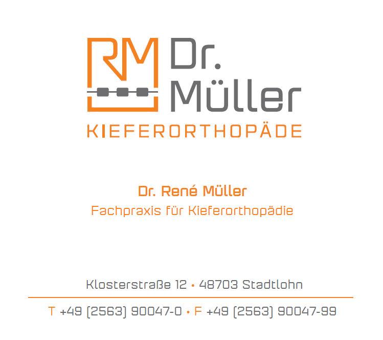 Kieferorthpäde Müller Stadtlohn